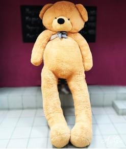 Медведь бежевый 3 метра