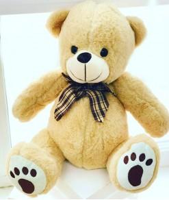 "Медвежонок бежевый ""Майкл"""